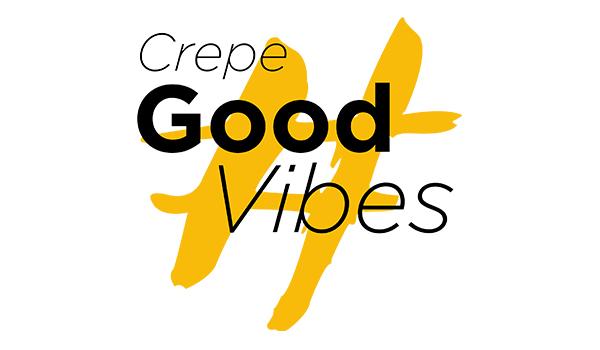 A CREPELOCKS - Crepe Good Vibes